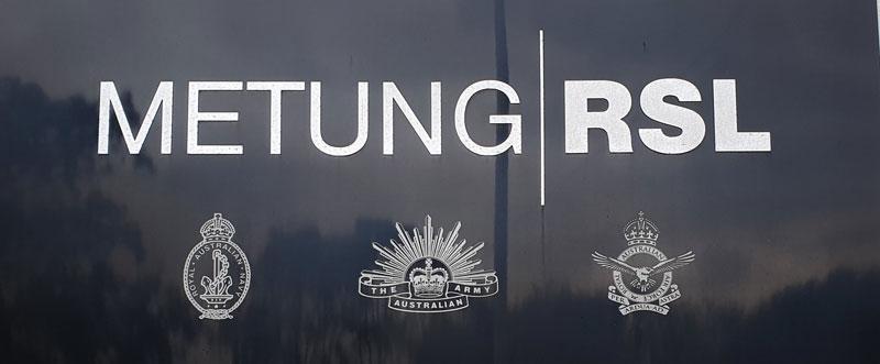 Metung-rsl