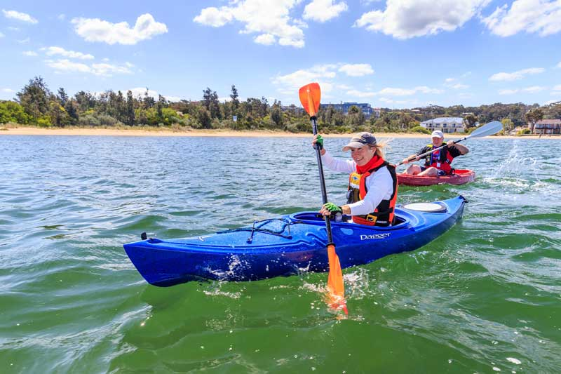 kayaking-gippsland-lakes